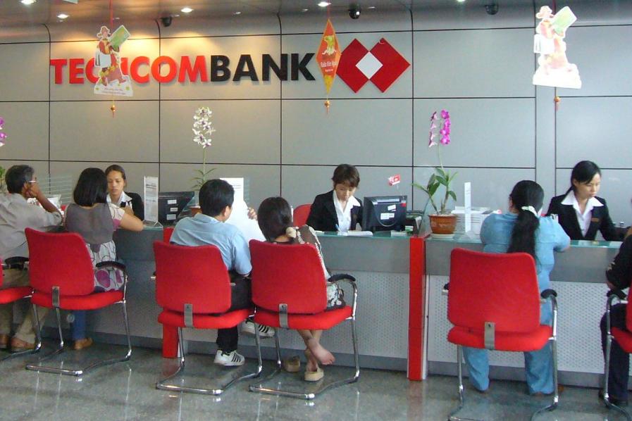 Thủ Tục Cho Vay Mua Xe Ôtô Trả Góp Qua Ngân Hàng Techcombank - Hình 2