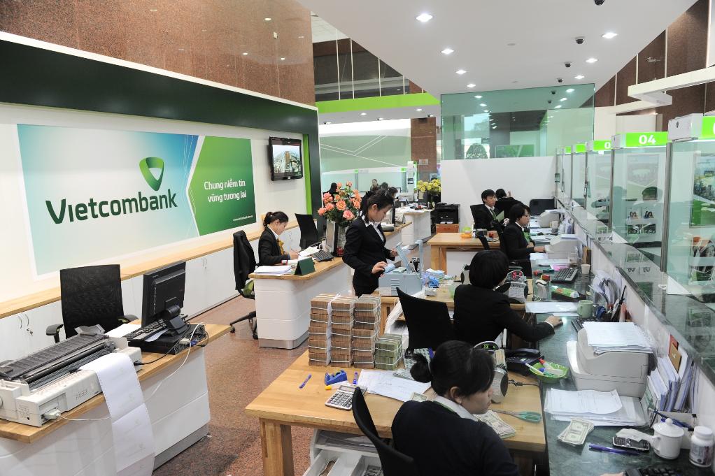 Thủ Tục Cho Vay Mua Xe Ôtô Trả Góp Qua Ngân Hàng Vietcombank - Hình 1