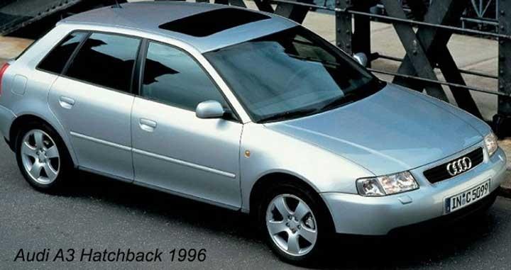 A3 Hatchback