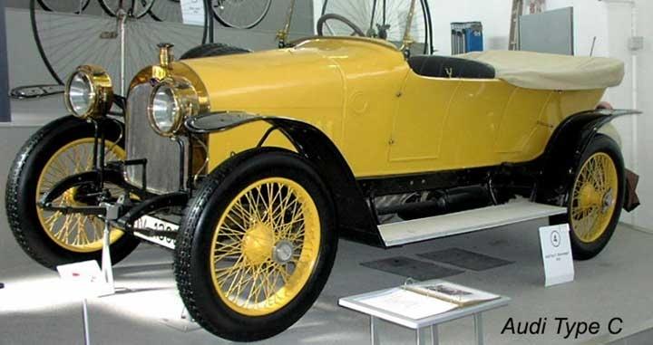 Các mẫu xe độc đáo - Hình 2
