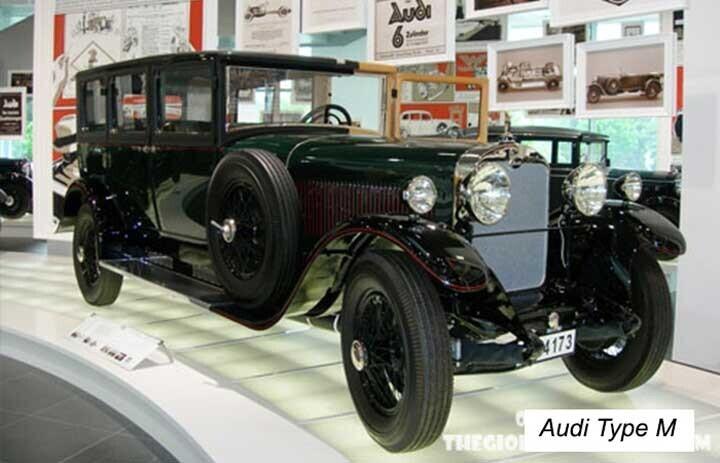 Các mẫu xe độc đáo - Hình 4