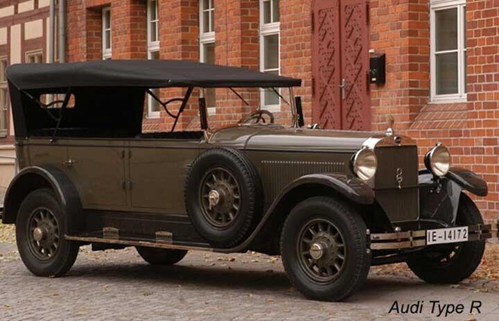 Các mẫu xe độc đáo - Hình 5