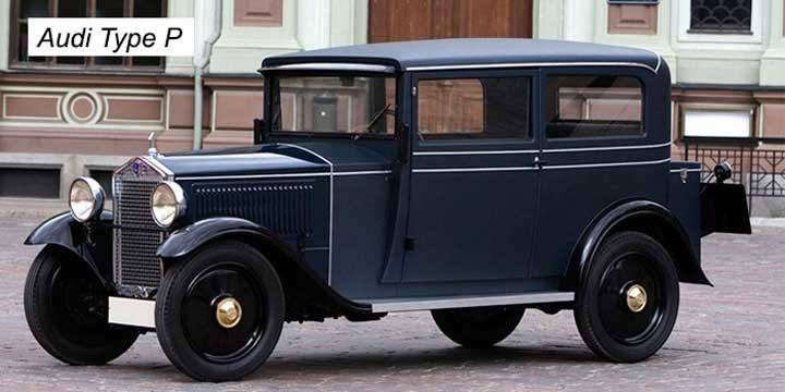 Các mẫu xe độc đáo - Hình 6