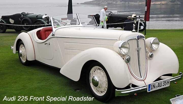 Các mẫu xe độc đáo - Hình 7