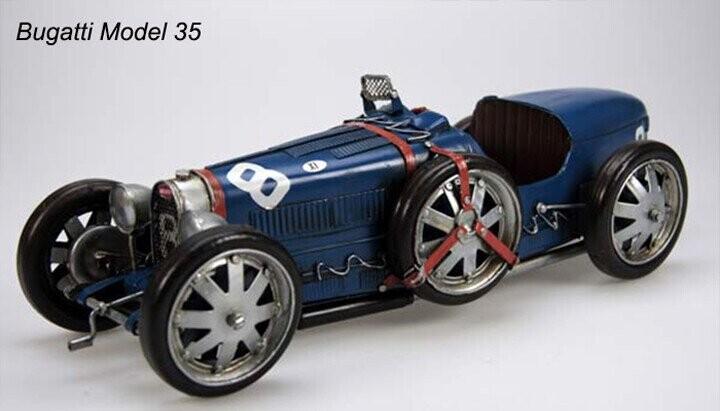 Bugatti Model 35