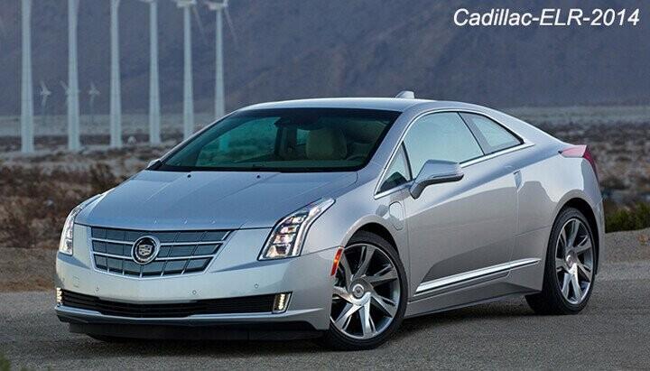 Cadillac-ELR-2014