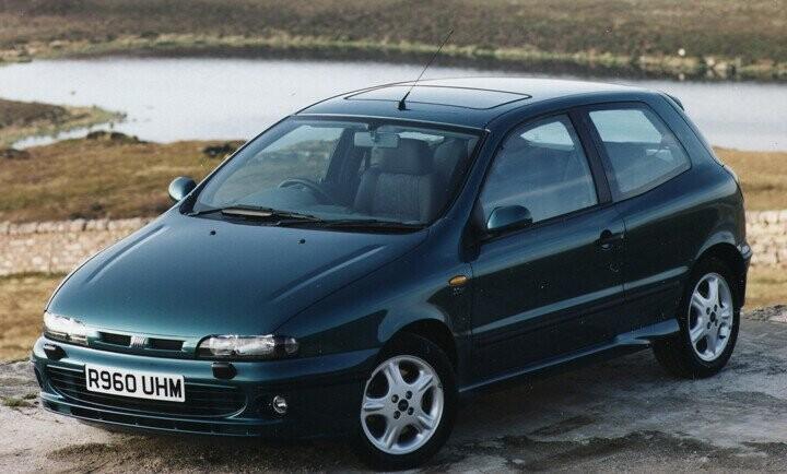 Fiat Bravo 1998