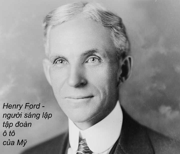 Nhà Sáng Lập Ford