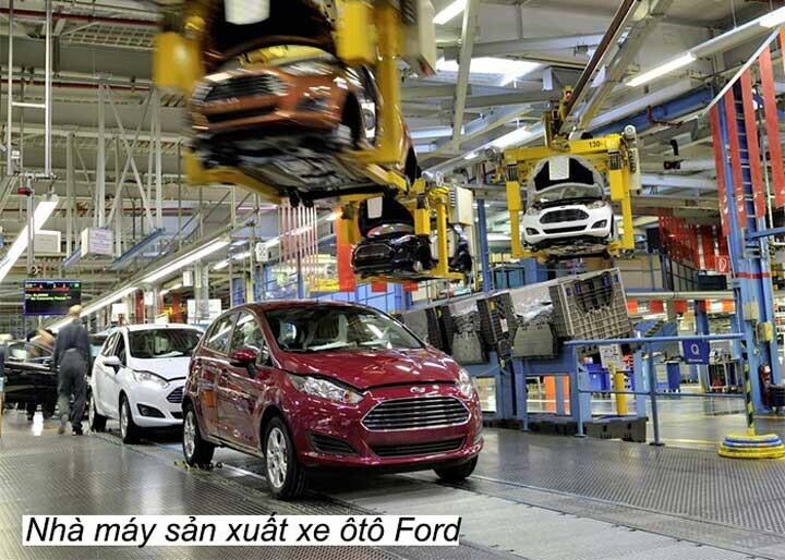 Ford tiếp tục giới thiệu nhãn mác Merkur
