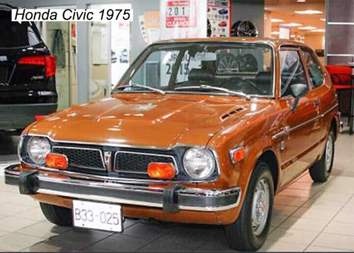 Honda bắt đầu tiếp cận thị trường Mỹ