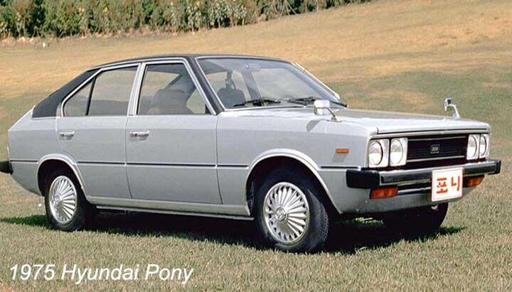 Hyndai hợp tác với Ford Motor Company
