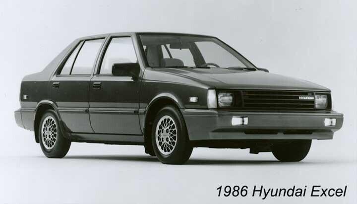 Xe của Hyndai bắt đầu được bán tại Mỹ