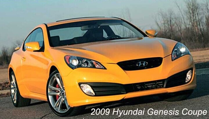 Hyundai thiết lập mối quan hệ liên minh chiến lược với DaimlerChrysler