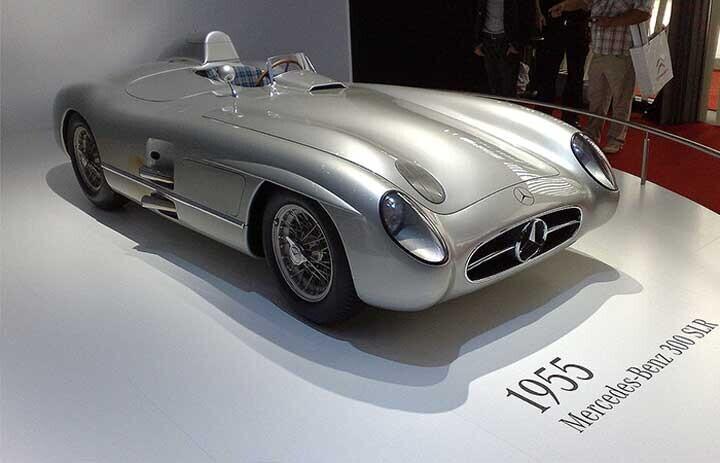 Mercedes-Benz đã xây dựng cho mình hình ảnh thương hiệu của những chiếc xe chất lượng cao