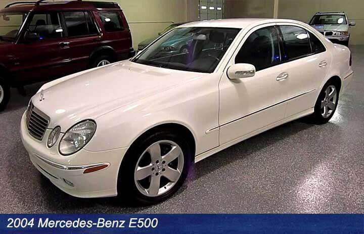 Năm 1994 đánh dấu sự thay đổi của cách đặt tên xe Mercedes-Benz