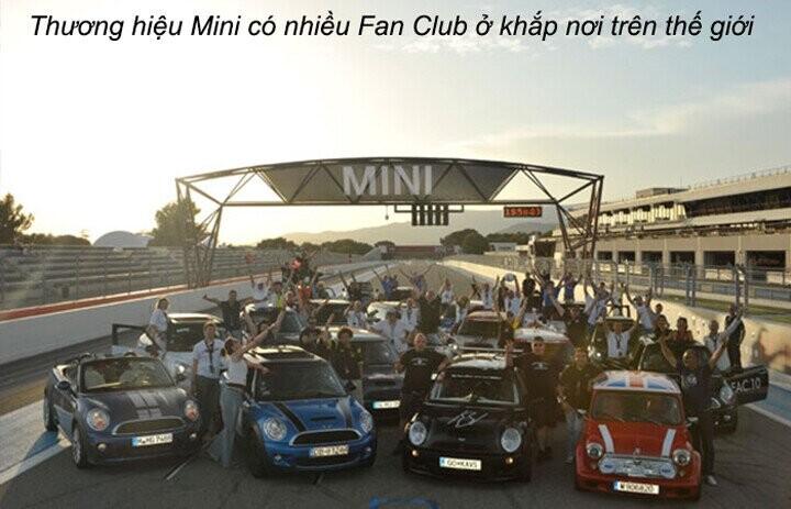 Fan Club ở khắp nơi trên thế giới