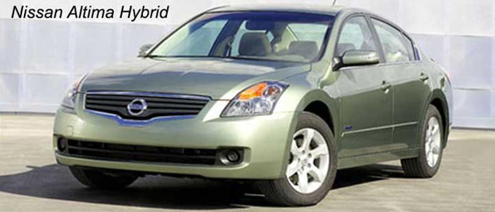 Nissan bắt đầu phát triển những chiếc FCV