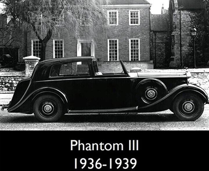 Phantom III