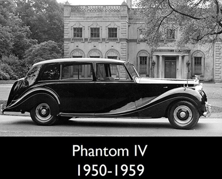 Phantom IV