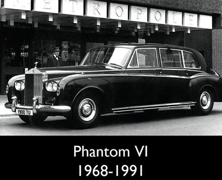 Phantom VI