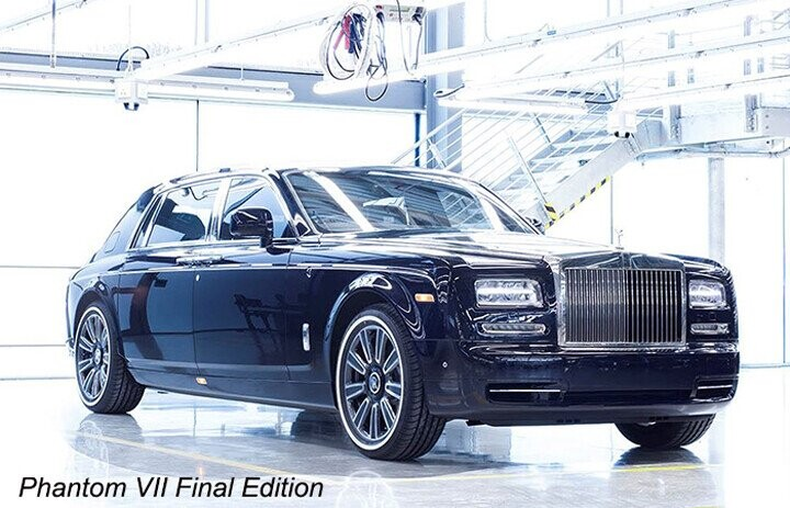 Phantom VII FInal Edition