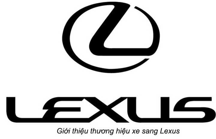 Lexus Thương Hiệu Quốc Tế Của Toyota