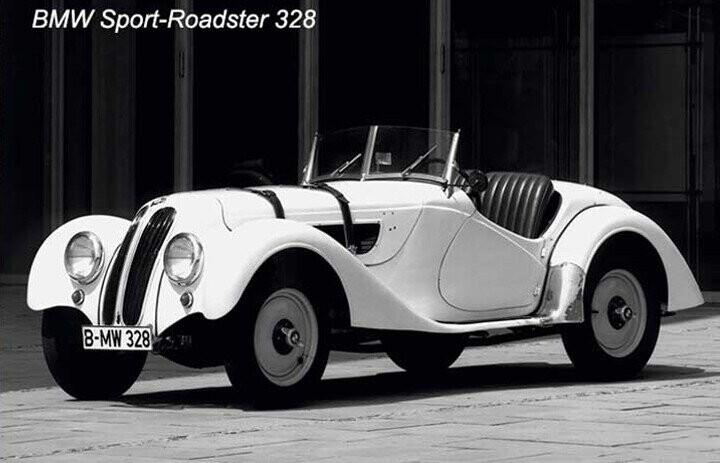 Sport-Roadster 328
