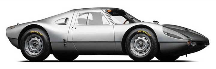 Chiếc 550 Spyder