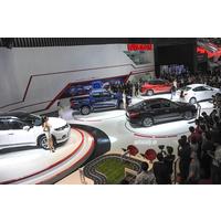 Tìm hiểu bộ 3 sản phẩm mới của Nissan vừa ra mắt tại Việt Nam