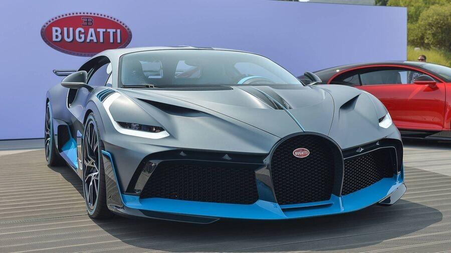 """Tìm hiểu """"nguyên nhân"""" khiến siêu phẩm Bugatti Divo vừa ra mắt đã gặp nạn - Hình 3"""