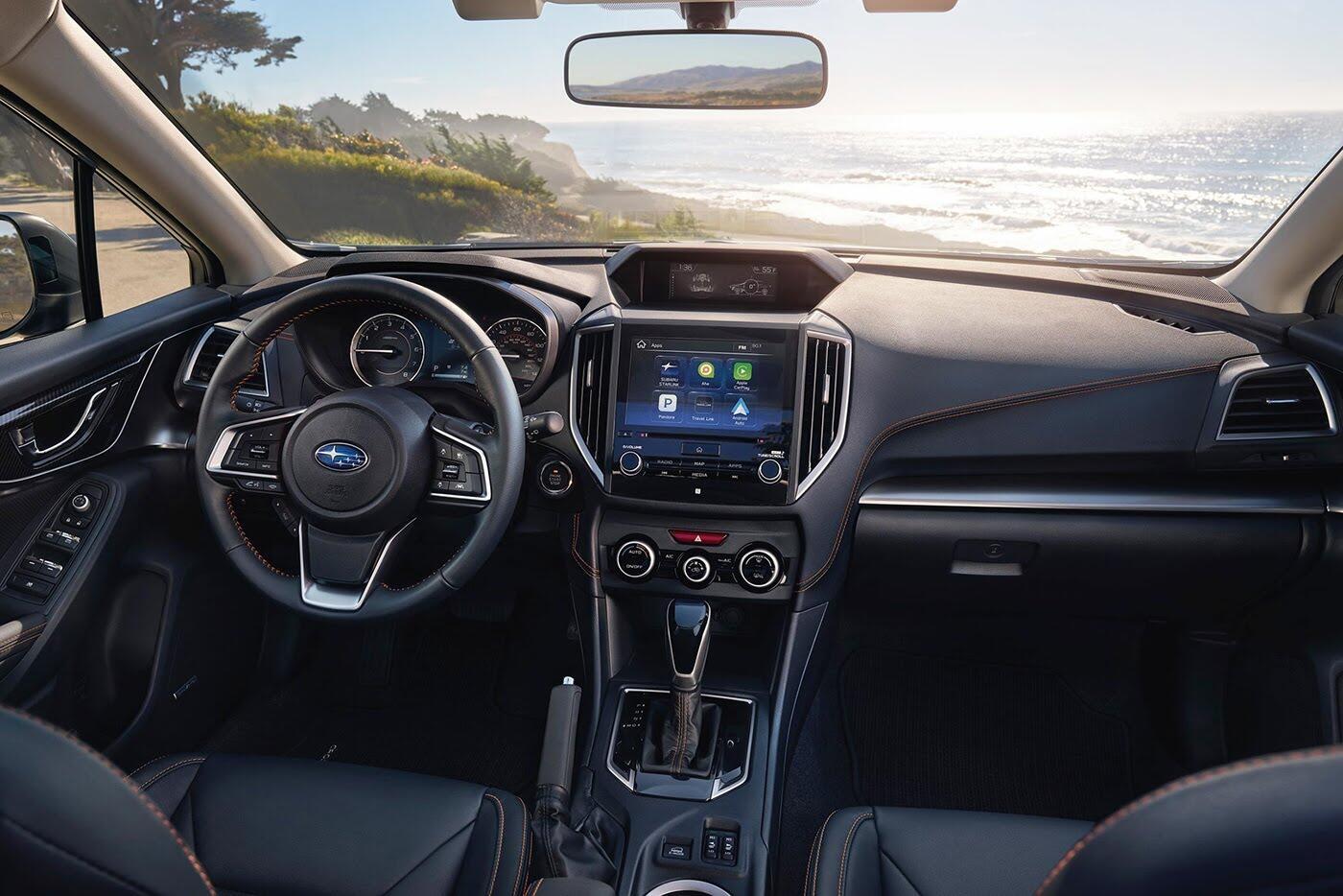 Tò mò ngắm đối thủ của Honda CR-V - Hình 7