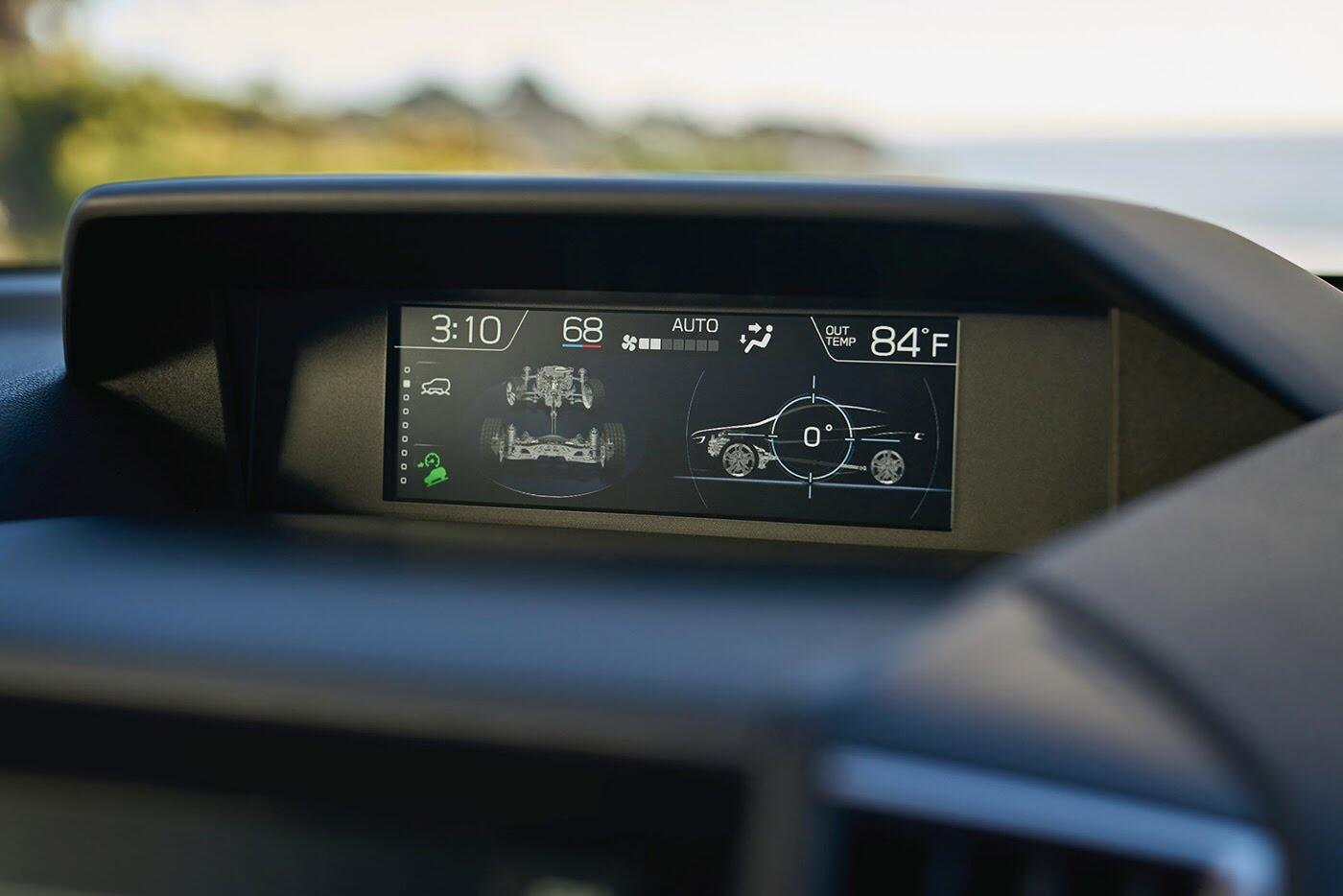 Tò mò ngắm đối thủ của Honda CR-V - Hình 8