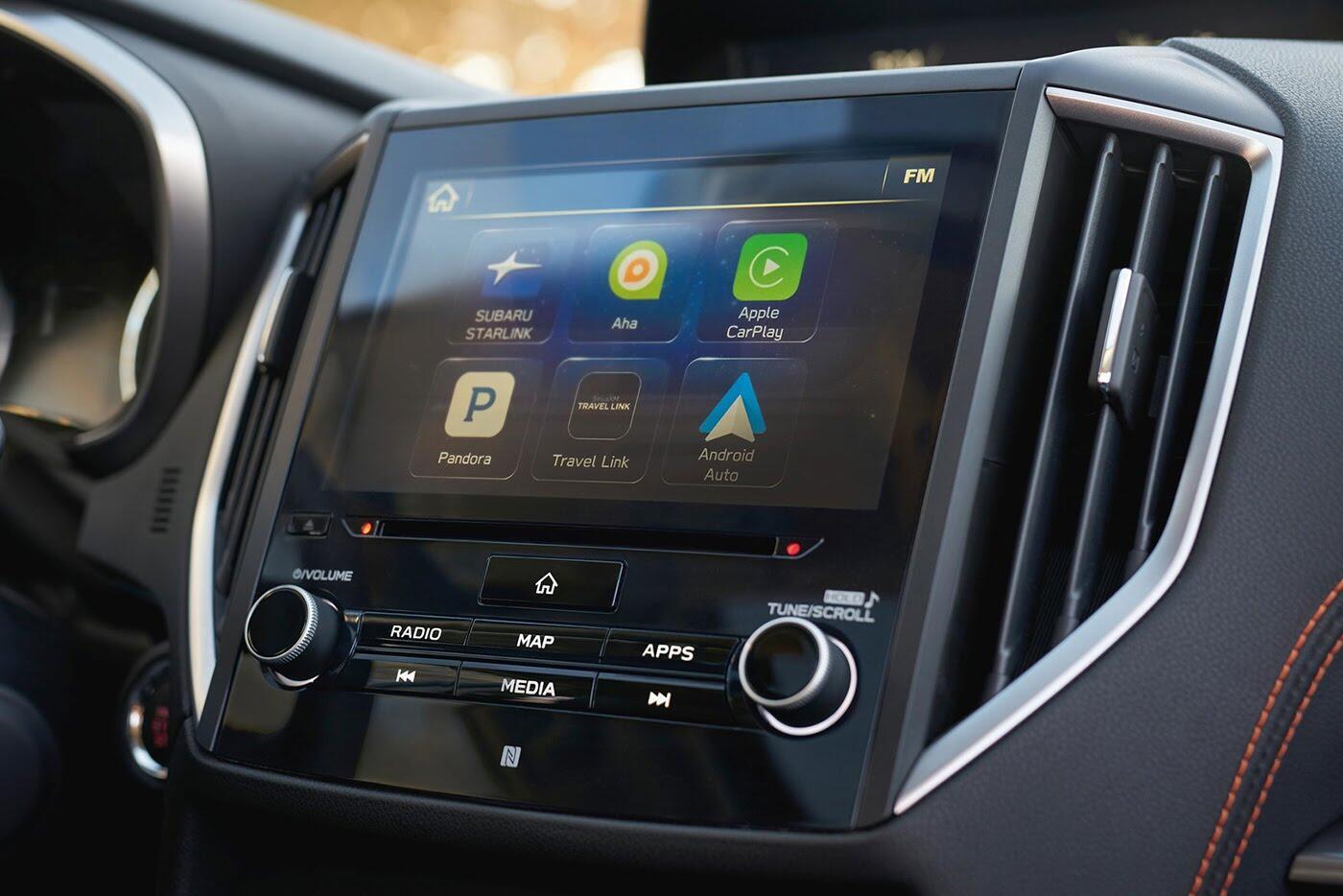 Tò mò ngắm đối thủ của Honda CR-V - Hình 9