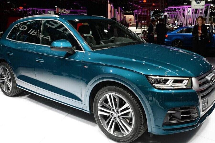 Audi Q5 2019 gồm có nhiều trang bị tiên tiến nhất hiện nay, khả năng vận hành mạnh mẽ đi cùng nội thất và ngoại thất đẹp mắt