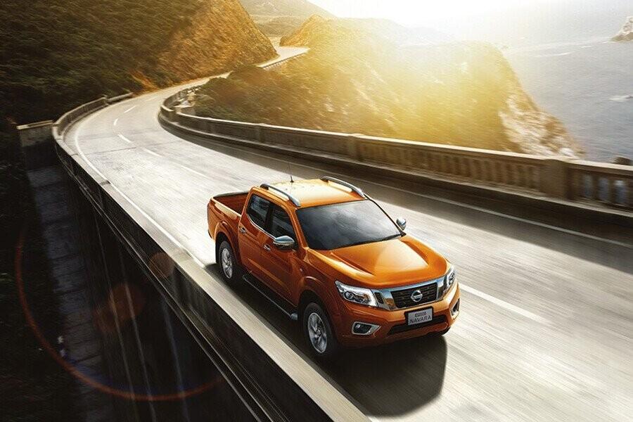 Nissan luôn mang tới những cải tiến hàng đầu nhằm đáp ứng nhu cầu của bạn mọi lúc mọi nơi