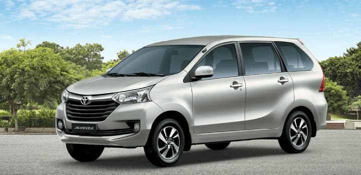 Diện mạo tinh tế, mạnh mẽ Toyota Avanza