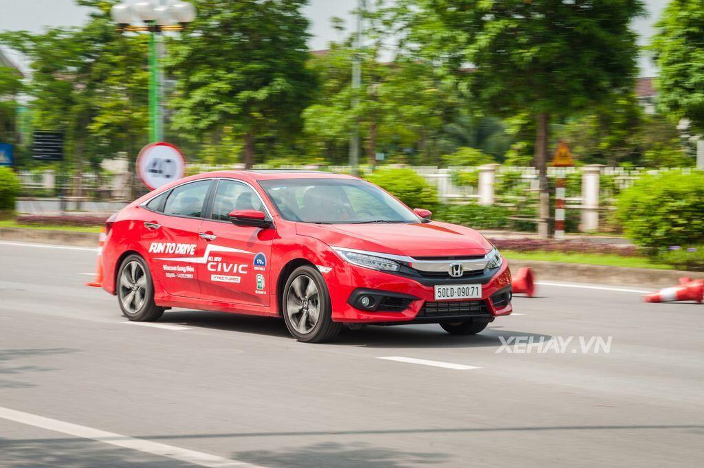 TOP 10 mẫu sedan bán chạy nhất thế giới năm 2018 - Hình 2