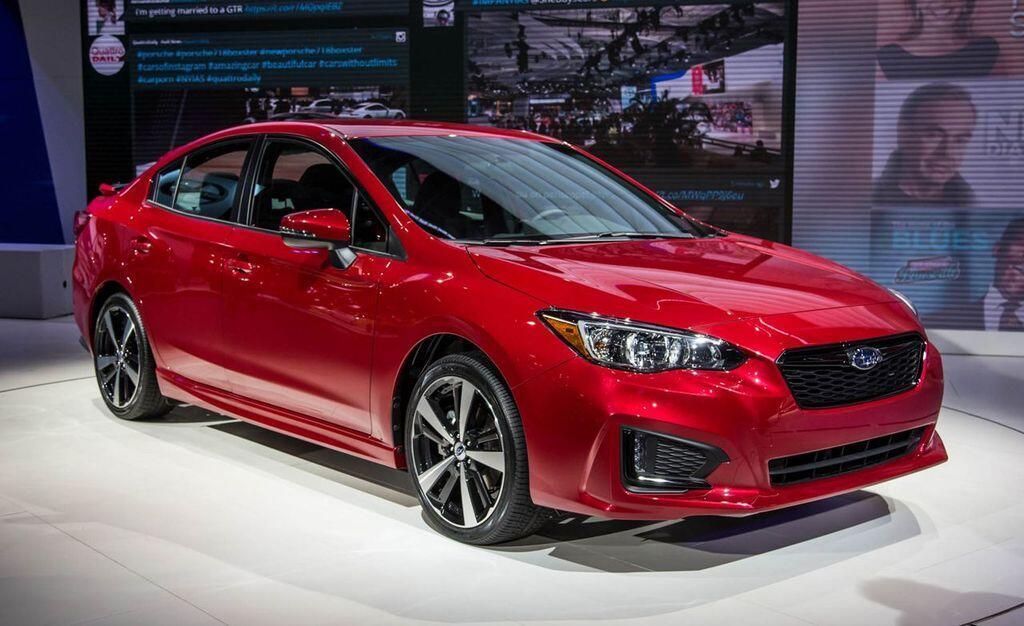 TOP 10 mẫu sedan bán chạy nhất thế giới năm 2018 - Hình 9