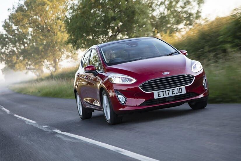 Top 10 mẫu xe được tìm kiếm nhiều nhất tại Anh 2017 - Hình 4