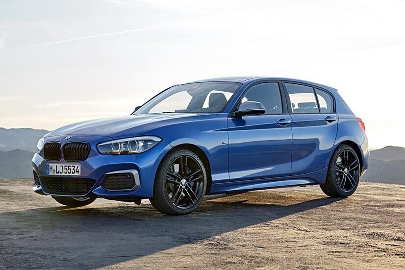 Top 10 mẫu xe được tìm kiếm nhiều nhất tại Anh 2017 - Hình 5
