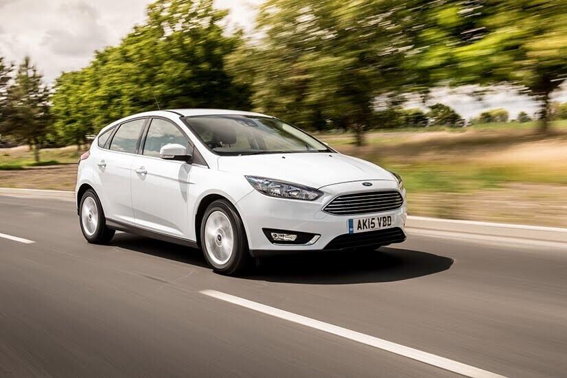 Top 10 mẫu xe được tìm kiếm nhiều nhất tại Anh 2017 - Hình 6