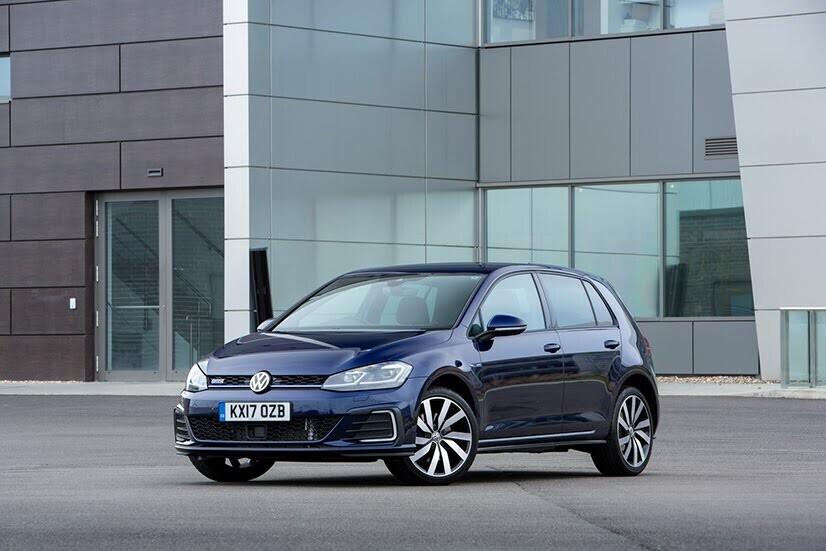 Top 10 mẫu xe được tìm kiếm nhiều nhất tại Anh 2017 - Hình 8