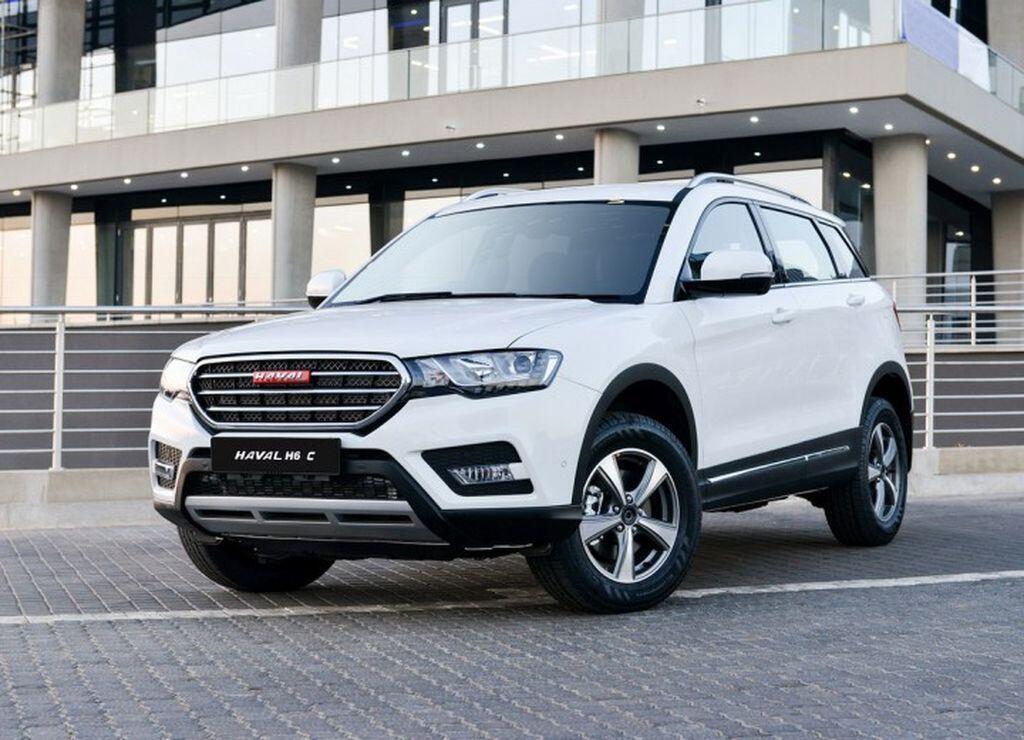 """TOP 10 SUV ăn khách nhất Trung Quốc 2018: Zotye và BAIC """"nổi"""" ở Việt Nam nhưng """"chìm nghỉm"""" ở quê nhà - Hình 1"""