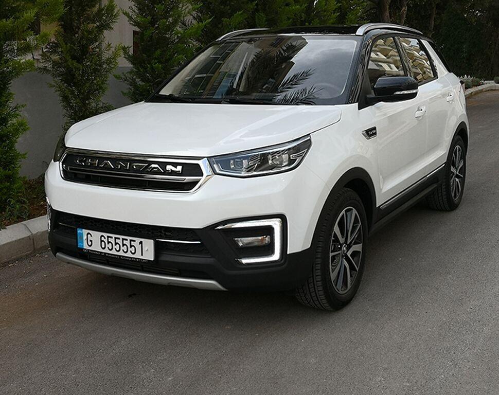 """TOP 10 SUV ăn khách nhất Trung Quốc 2018: Zotye và BAIC """"nổi"""" ở Việt Nam nhưng """"chìm nghỉm"""" ở quê nhà - Hình 10"""