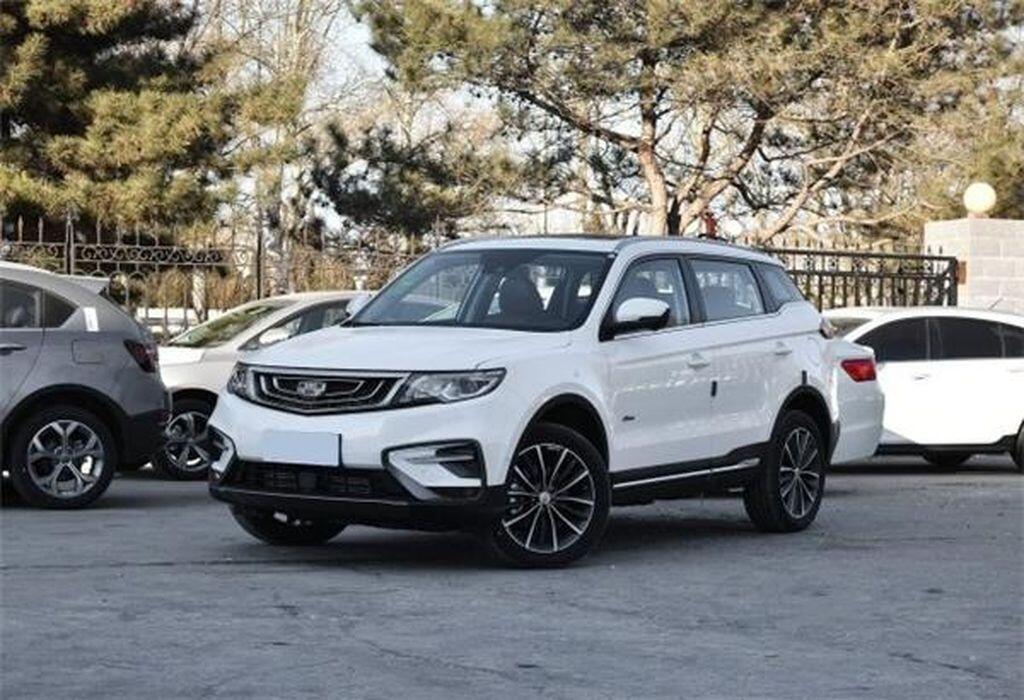 """TOP 10 SUV ăn khách nhất Trung Quốc 2018: Zotye và BAIC """"nổi"""" ở Việt Nam nhưng """"chìm nghỉm"""" ở quê nhà - Hình 4"""