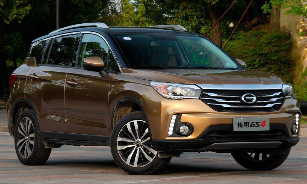 """TOP 10 SUV ăn khách nhất Trung Quốc 2018: Zotye và BAIC """"nổi"""" ở Việt Nam nhưng """"chìm nghỉm"""" ở quê nhà - Hình 5"""