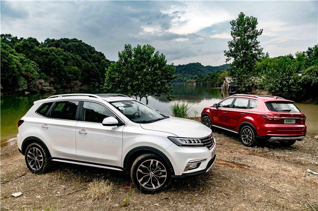 """TOP 10 SUV ăn khách nhất Trung Quốc 2018: Zotye và BAIC """"nổi"""" ở Việt Nam nhưng """"chìm nghỉm"""" ở quê nhà - Hình 6"""