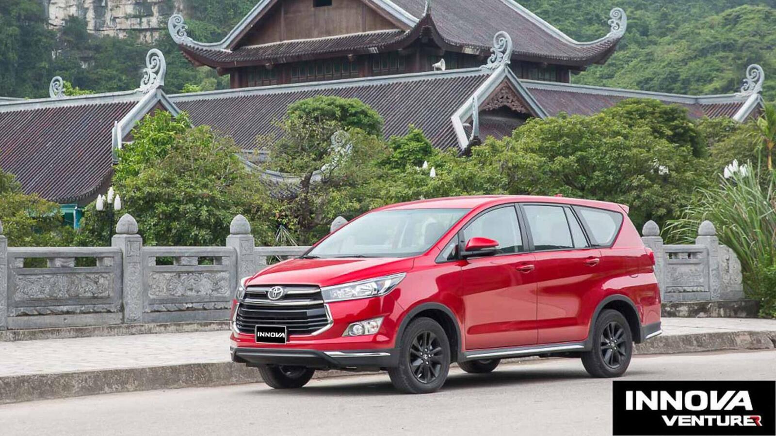 TOP 10 xe bán chạy nhất Việt Nam T5/2019: Vios quay lại dẫn đầu; Xpander đứng vị trí thứ 2 - Hình 11