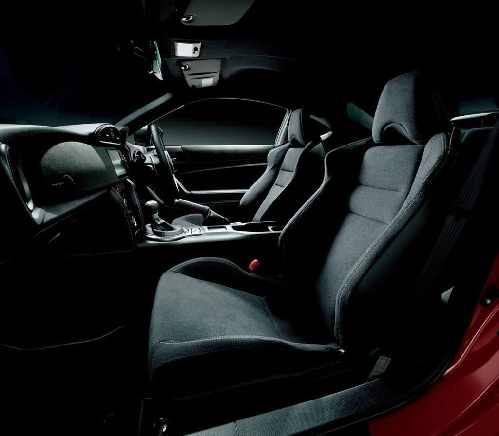 Toyota 86 GR Sport diện mạo bắt mắt hơn, giá từ 34.000 USD - Hình 7