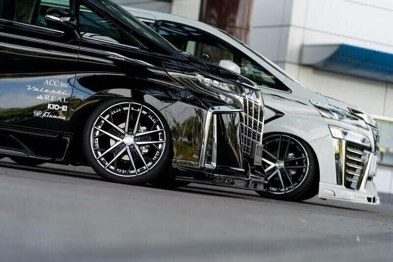 Toyota Alphard 2018 - Hình 6